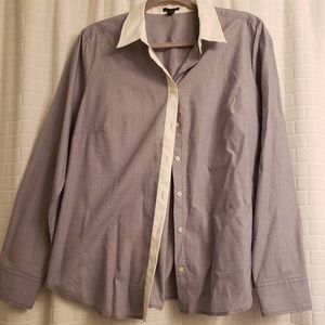 The Staple Shirt
